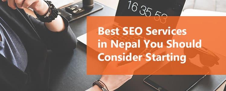 SEO Service in Nepal